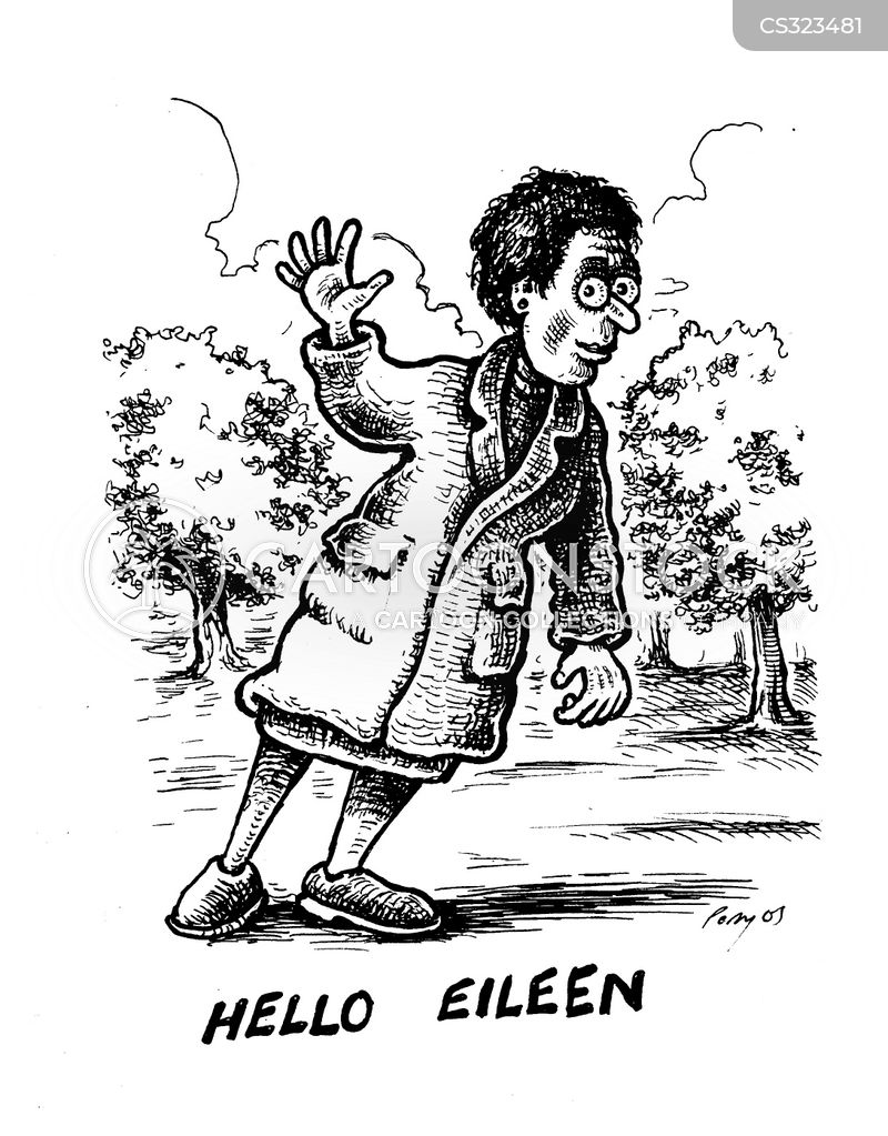 eileen cartoon