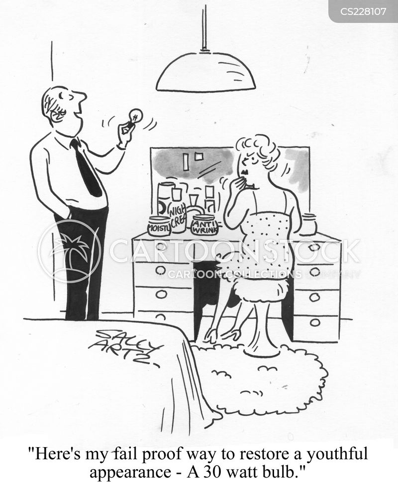 Dermatology Cartoons and Comics - funny pictures from ... |Skin Care Funny Comics