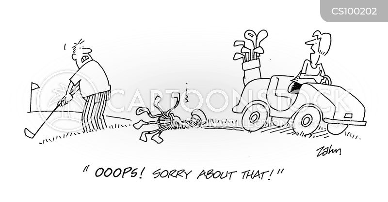 Image Result For Golf Cart Accident