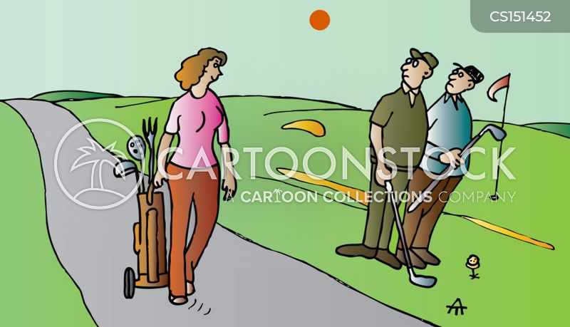 Putter Cartoon, Putter Cartoons, Putter Bild, Putter Bilder, Putter Karikatur, Putter Karikaturen, Putter Illustration, Putter Illustrationen, Putter Witzzeichnung, Putter Witzzeichnungen