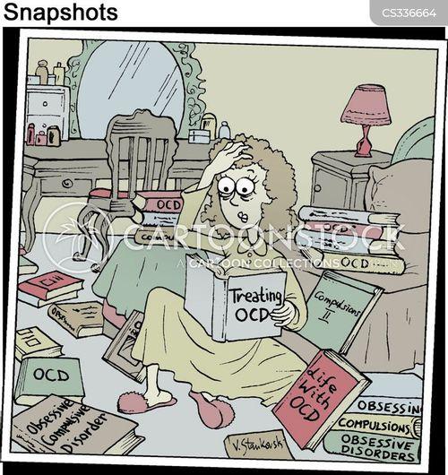 dysfunctions cartoon