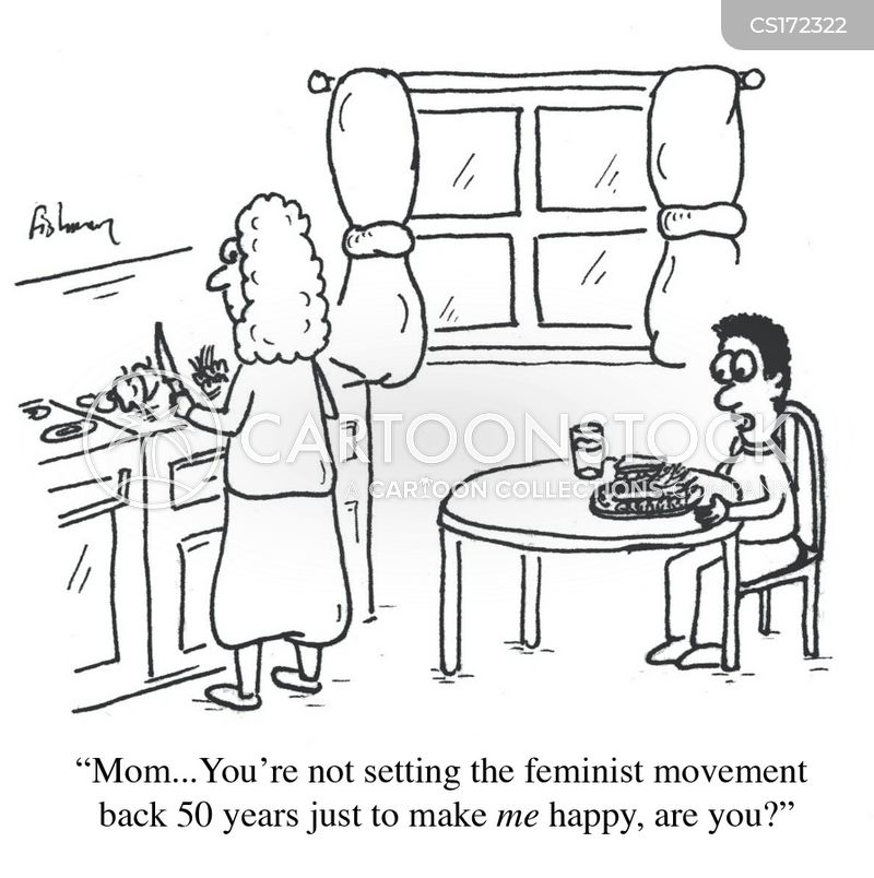 movement cartoon