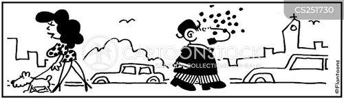mini skirt cartoon