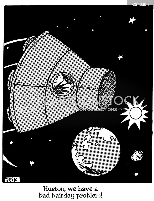 houston cartoon