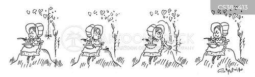nursey cartoon