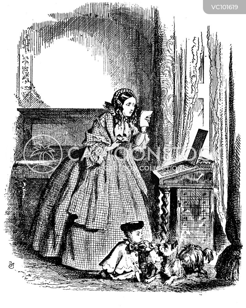 Victorian Women cartoons, Victorian Women cartoon, funny, Victorian Women picture, Victorian Women pictures, Victorian Women image, Victorian Women images, Victorian Women illustration, Victorian Women illustrations