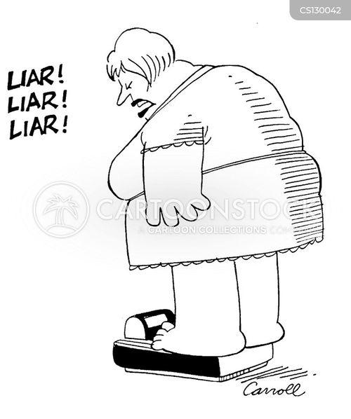 fallacy cartoon