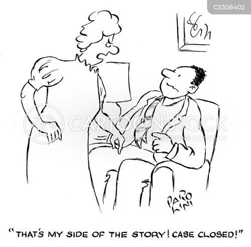 case closed cartoon