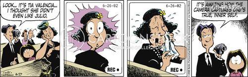 tia cartoon