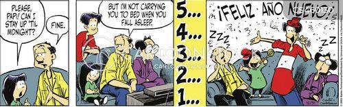 stay up late cartoon