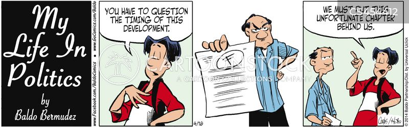 failed tests cartoon