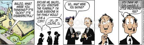 moneymakers cartoon