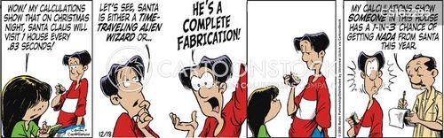 fabrication cartoon