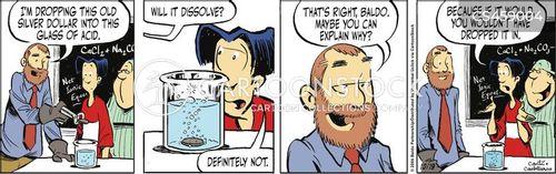 acids cartoon