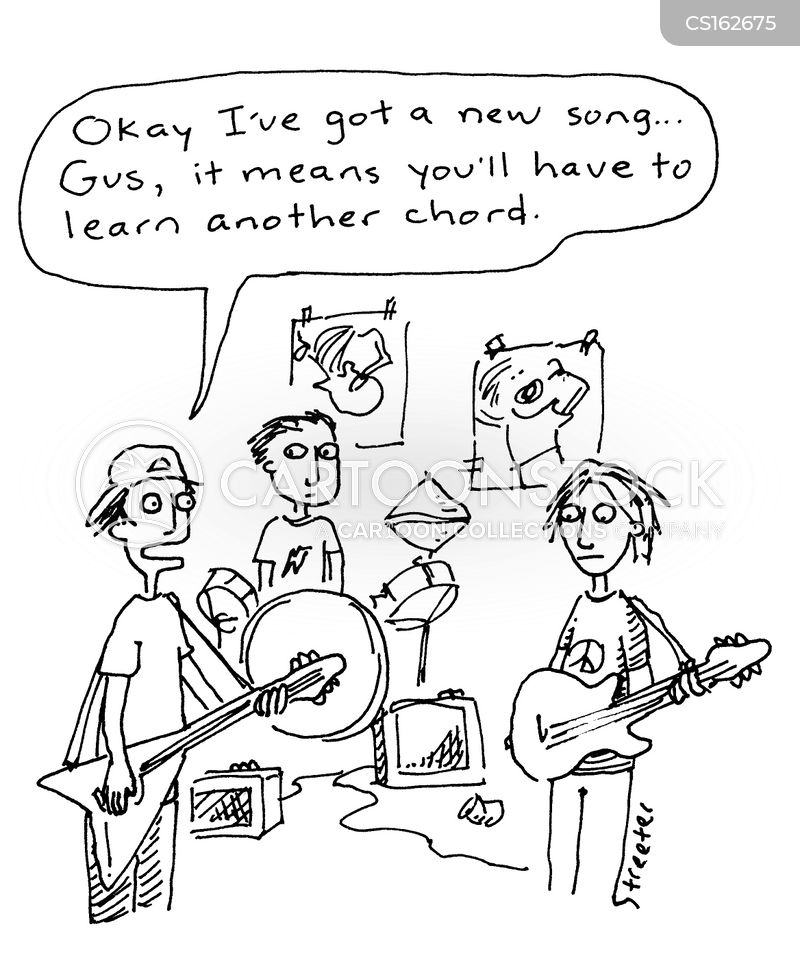 Chord cartoons, Chord cartoon, funny, Chord picture, Chord pictures, Chord image, Chord images, Chord illustration, Chord illustrations