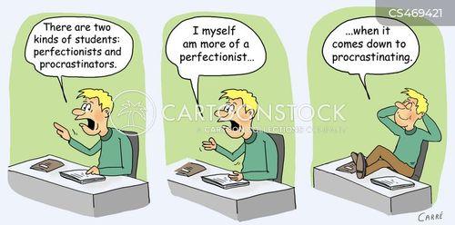 self knowledge cartoon