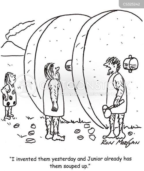 rebellious teen cartoon