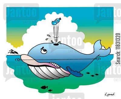 water pollution cartoons - Humor from Jantoo Cartoons