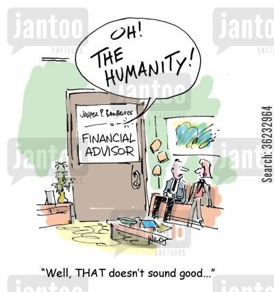 reception rooms cartoon humor: Well, THAT doesn't sound good...