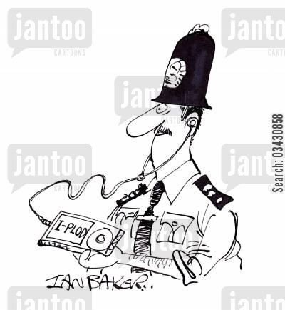 plod cartoon humor: i-plod.