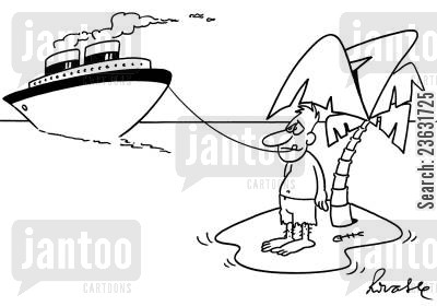 dental surgeon cartoon humor: Tooth ache.