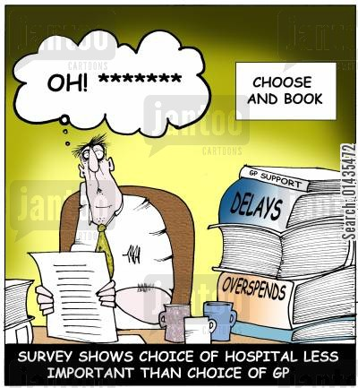 Image result for gp choice cartoon