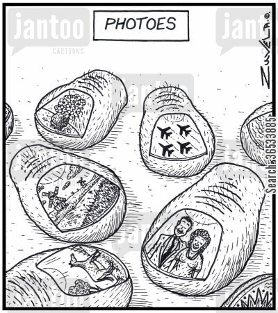 toe cartoon humor: Photoes.