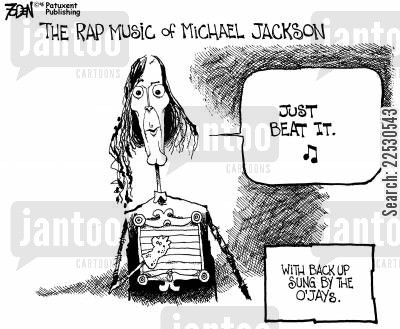 child abuse cartoon humor: Just Beat It - with backup sung by the O'Jays.