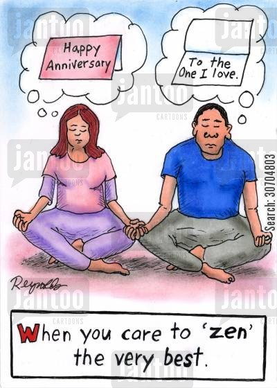 Sending anniversary cards cartoons humor from jantoo