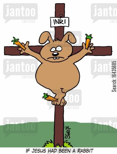 easter sunday cartoons  Humor from Jantoo Cartoons