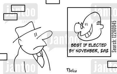 best before date cartoon humor: Best if Elected by Novemer 2012.