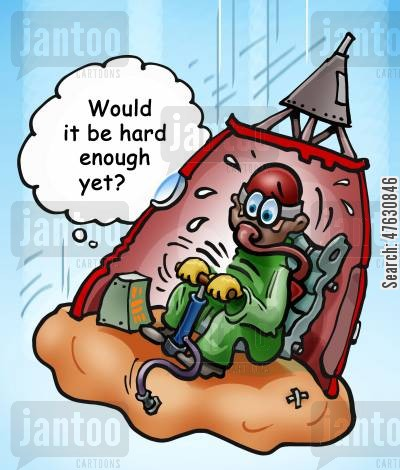 capsules cartoon humor: Capsule airbag
