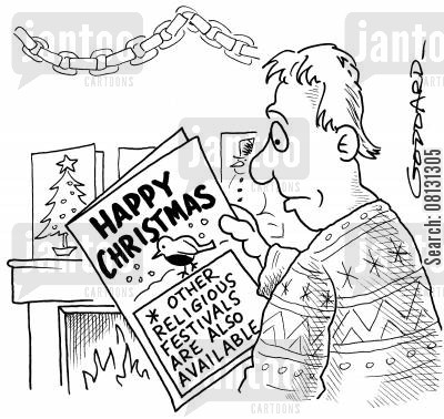religious holidays cartoons - Humor from Jantoo Cartoons