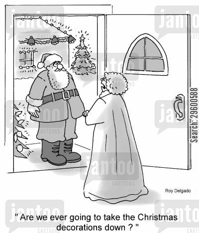 fairy lights cartoons - Humor from Jantoo Cartoons