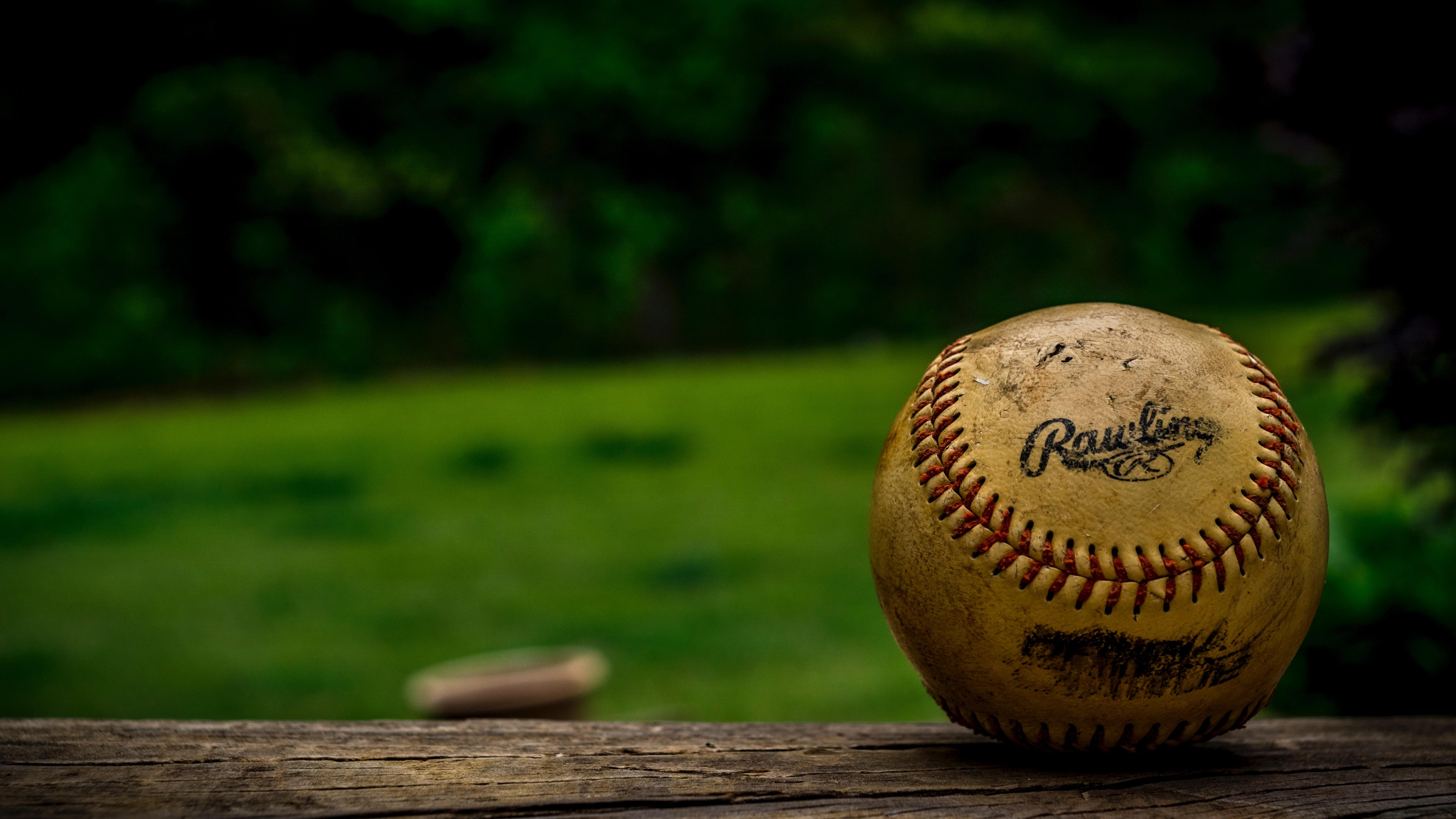 Baseball High Res