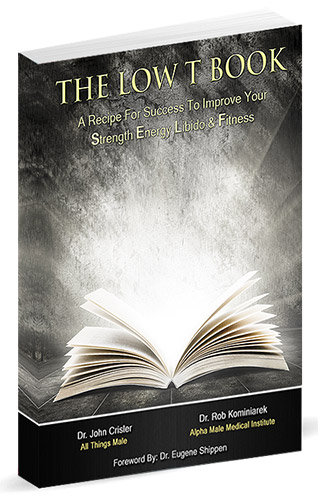 The Low T Book