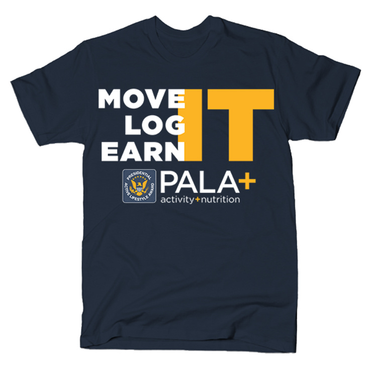 PALA Youth T-Shirt