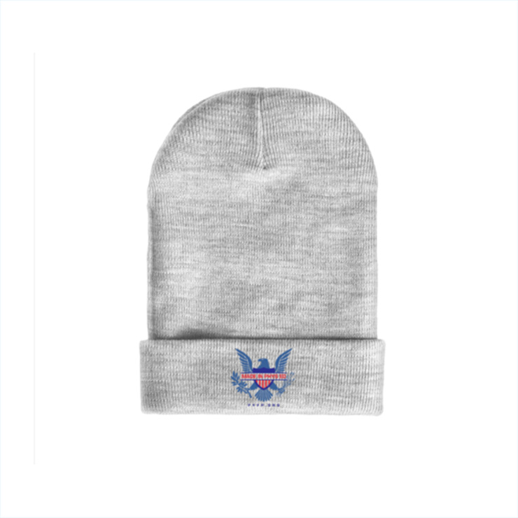 PYFP Made In Phys Ed Beanie