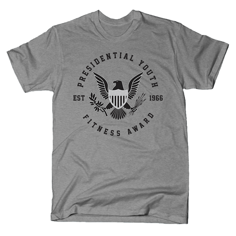 PYFP Award Adult T-Shirt