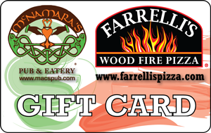 Farrelli's Fire Club