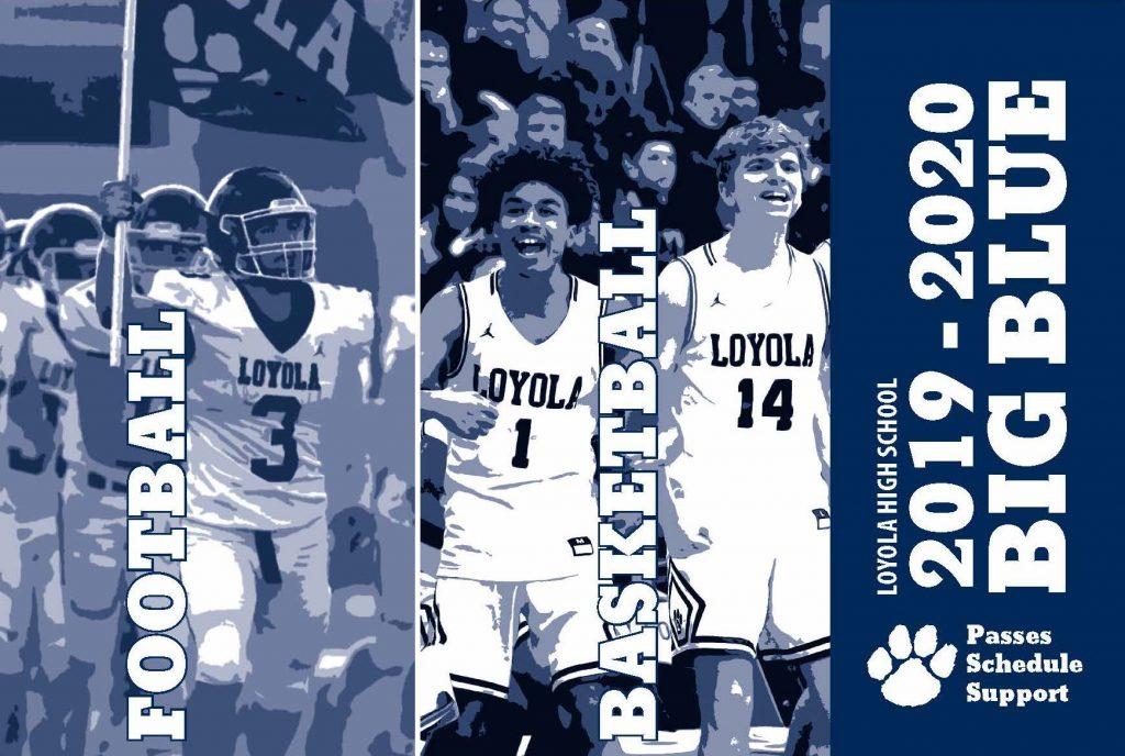 Home - Loyola High School of Los Angeles