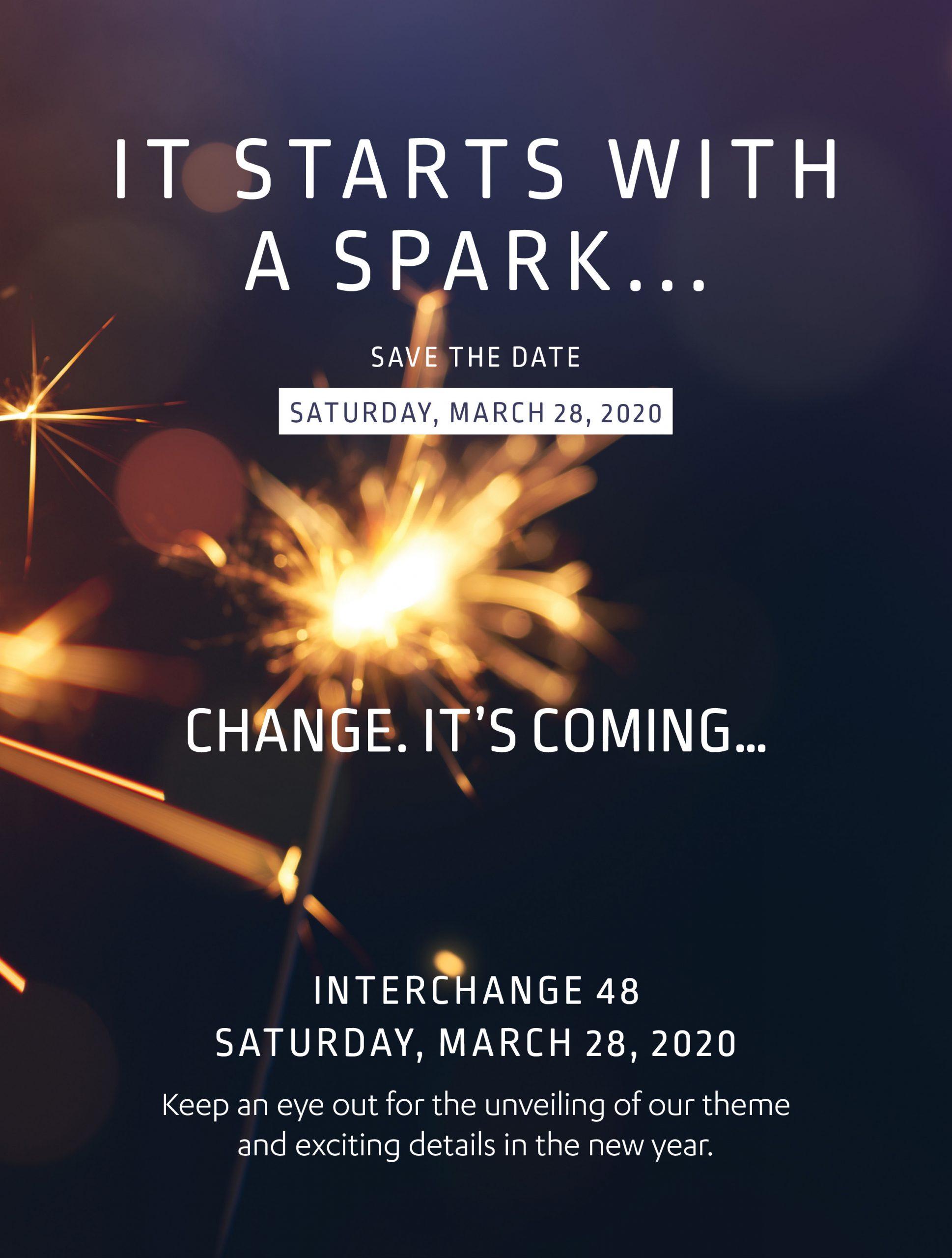 Interchange 48 - March 28, 2020