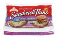 Save $0.55 on any one (1) Sandwich Thins Roll