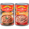 Save $0.50 on any ONE (1) Casa Fiesta Refried Beans