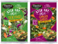 Save $1.00 on any ONE (1) Taylor Farms Stir Fry Kit
