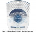 Save $2.00 on Ivory Duo dual sided body cleanser