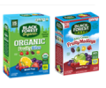 Save $1.00 off TWO (2) Black Forest™ Fruit Flavored Snacks. Valid on 15ct Organic Fruity Bites and 28ct Fruity Medleys, any variety. Items must appear on the same receipt.
