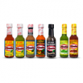 Save $1.00 off TWO (2) Bottles of El Yucateco Hot Sauce