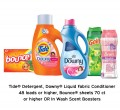 Save $2.00 on Tide® Detergent, Downy® Liquid Fabric Conditioner,...