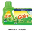 Save $1.00 on ONE Gain® detergent